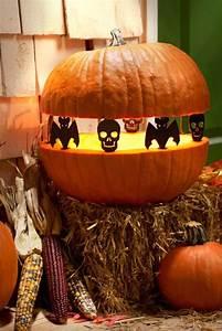 80, Creative, Halloween, Pumpkin, Carving, Ideas
