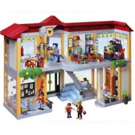 playmobil chambre playmobil 4324 jeu de construction ecole neuf et d
