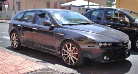 Alfa Romeo 159 Sportwagon 2461122