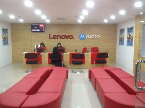 lenovo exclusive mobile service center arrived  bandung