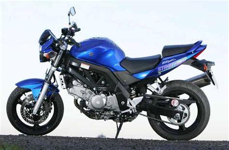 2006 Suzuki Sv650 Specs by Suzuki Suzuki Sv 650 N S Moto Zombdrive