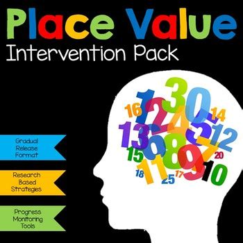 Place Value Intervention  Standardsbased Activities, Strategies, & Assessments