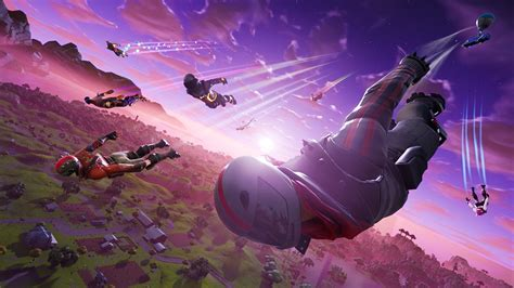 Fortnite Battle Pass Week 10 Challenges, Blockbuster And Carbide, And Season Four