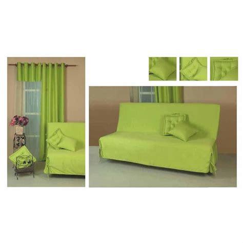 housse de chaise vert anis pas cher housse de canape vert anis