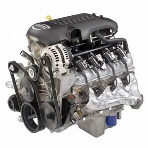 2008 Chevrolet Silverado 1500 Engine 5 3 L V8 Specs