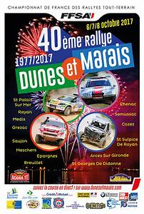 Dunes Et Marais : r sultats rallye national dunes et marais 5 6 et 7 octobre 2018 ~ Maxctalentgroup.com Avis de Voitures