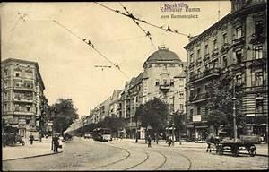 Postleitzahl Berlin Neukölln : ansichtskarte postkarte berlin neuk lln kottbusser damm vom herrmannplatz ~ Orissabook.com Haus und Dekorationen