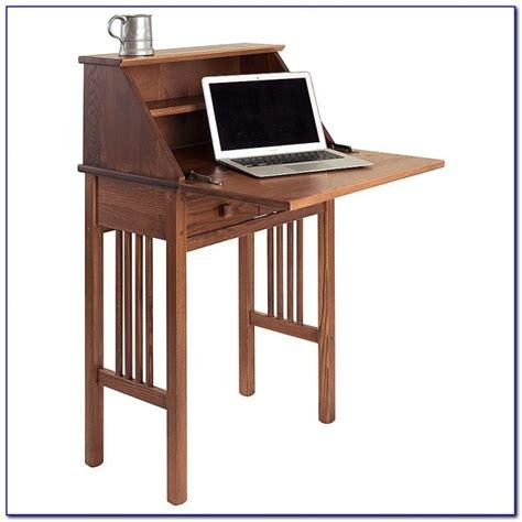 unfinished wood secretary desk solid wood secretary desk desk home design ideas