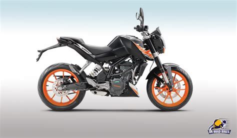 Ktm Duke 200 Image by Ktm 200 Duke Review Price Specifications Pros Cons