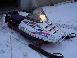 1996 1997 1998 Polaris Indy Snowmobile Service Repair