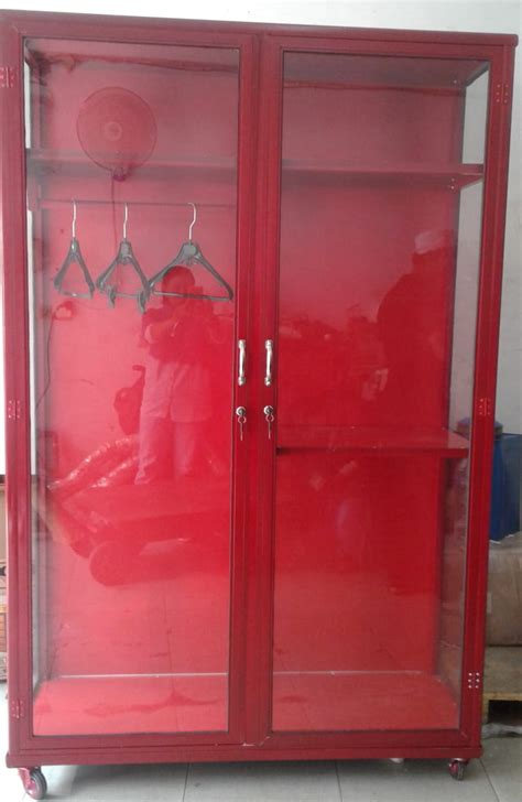 daftar harga lemari safety  apd distributor alat