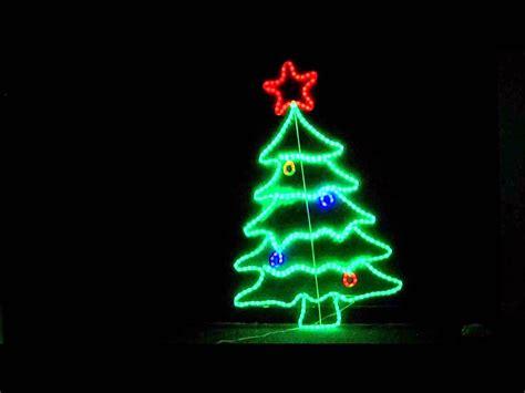 neon christmas lights doliquid