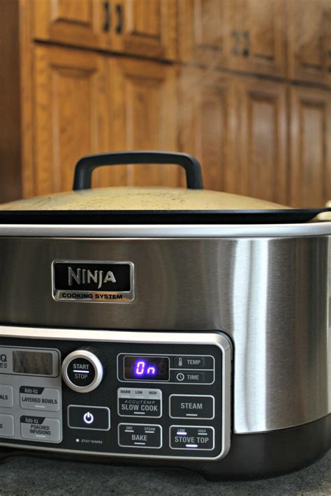 christmas gifts  wow ninja cooking system  auto