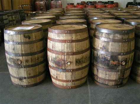 Barrels on Pinterest   Cookie Jars, Wine Barrels and Water