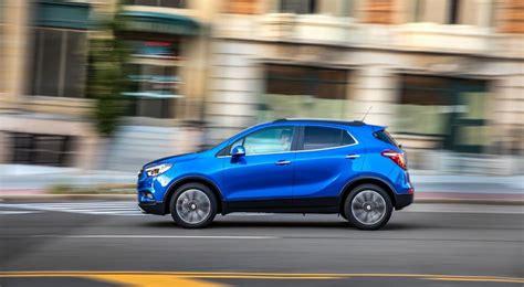 Buick Encore Size Comparison by 2019 Buick Encore Vs 2019 Mazda Cx 3 Is It Really A
