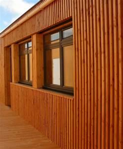 Lame Bois Pour Construction Chalet : avh bois sp cialiste de la construction bois douglas ~ Melissatoandfro.com Idées de Décoration