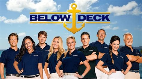 Below Deck Episodes Series by The Reality Of Crewed Charter