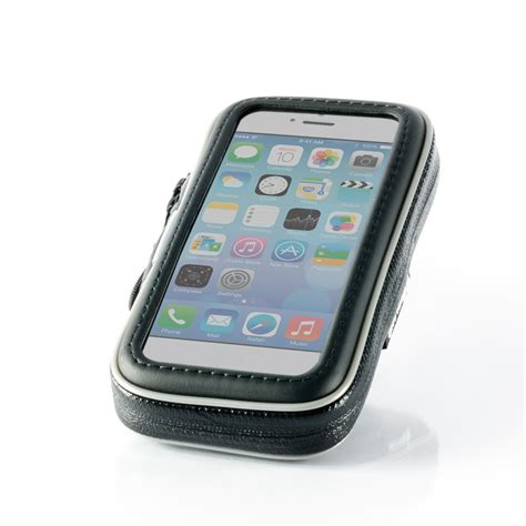 mk iphone 4 mount system for smartphone c1102