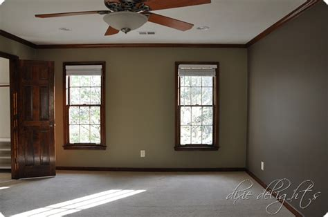 master bedroom before after dixie delights