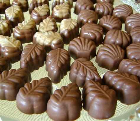 coretan  dapur homemade chocolate