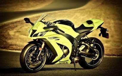 Ninja Wallpapers Sport Bike Bikes Kawasaki Desktop