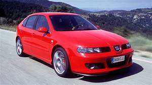 2003 Seat Leon Cupra R Wallpapers & HD Images - WSupercars