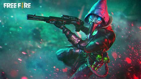 Logo maker for gamers featuring an elite soldier clipart. Coronavirus y Free Fire: estas son las recompensas que ...