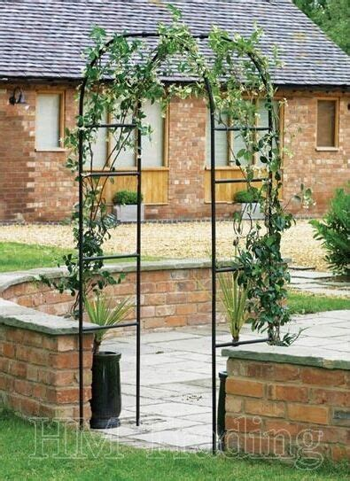 Value Garden Arch by Garden Arch Roses Flowers Climbing Trailing Plant
