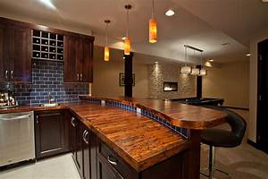Countertop ideas for a bar for Countertop ideas for a bar
