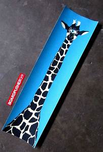 Today we have some Featured grip tape designed using the ...