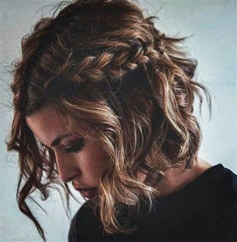Die besten 17 Ideen zu Frisuren Mittellanges Haar auf