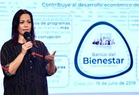 Reportan 140 sucursales del Banco del Bienestar concluidas ...