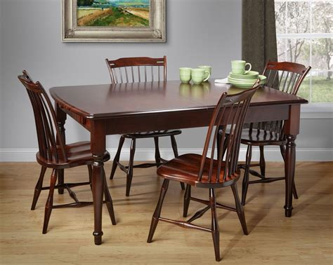 country farmhouse table and chairs marceladick