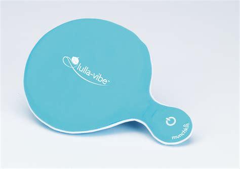 Vibrating Bed Pad by Munchkin Lulla Vibe Vibrating Mattress Pad Model 15309