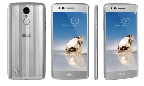 metro pcs new phones lg unveils new aristo phone available from t mobile and
