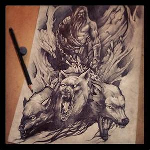 1000+ images about Tattoos on Pinterest | Hercules ...