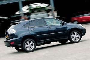 Lexus Rx 400h Occasion : lexus rx 400h executive 2005 autotest ~ Gottalentnigeria.com Avis de Voitures