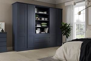 New, Trends, In, Bedroom, Wardrobe, Design, For, 2021