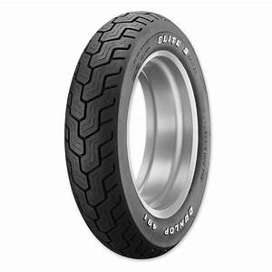 dunlop d491 elite ii 140 90b16 rear tire 921 850 jp With dunlop white letter motorcycle tires