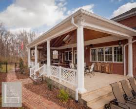 photo of porch blueprints ideas front porch construction details stunning befores and afters