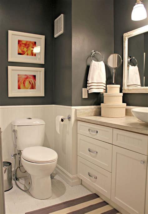25 best ideas about orange bathrooms on