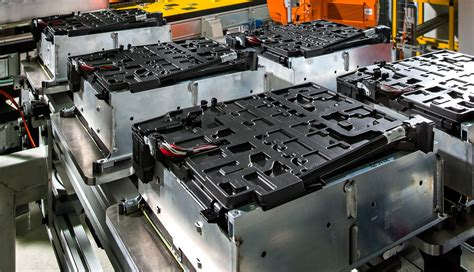 Bmw, Bosch, & Vattenfall To Recycle Electriccar Batteries