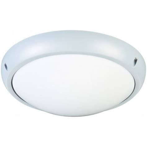philips wall lights round bulkhead lights white