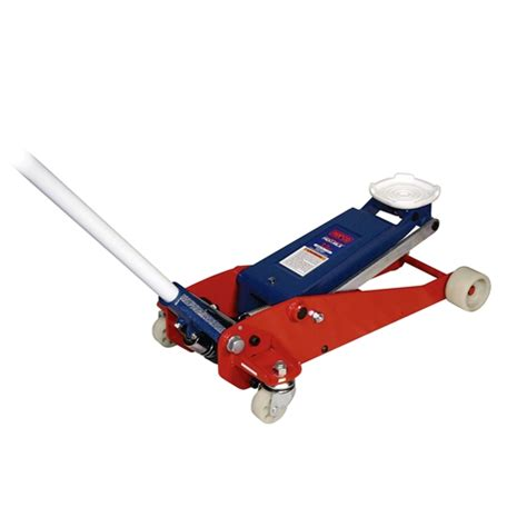 Power Zone 2 Ton Floor by Ohio Power Tool Norco 2 Ton Floor Fastjack 71202a