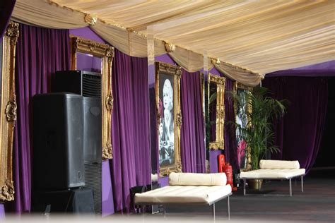 25+ Purple And Gold Curtains