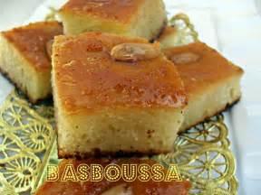 Recette De Cuisine Orientale Facile by Nammoura Au Yaourt Autrement Dit Basboussa Le Blog De