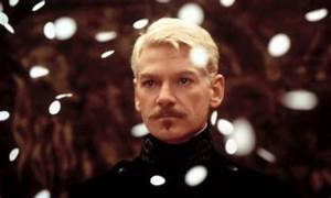 Hamlet (1996) (Blu-ray) : DVD Talk Review of the Blu-ray