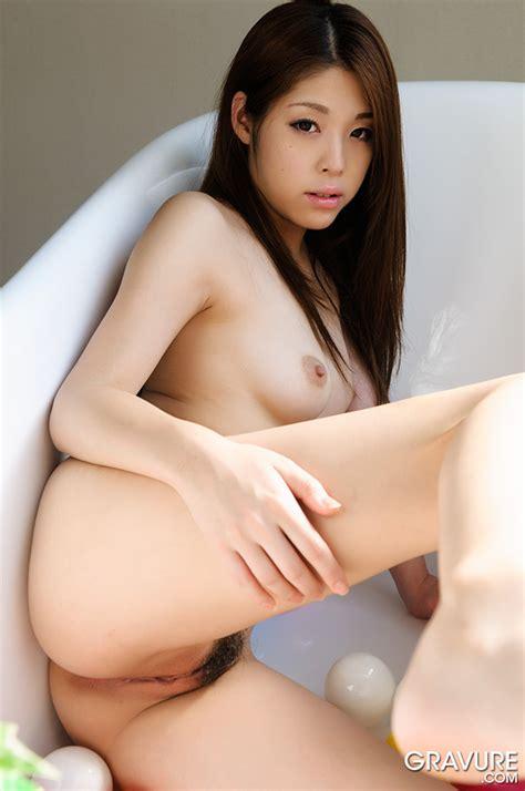 Hairy Japanese Pussy Ayaka Minamino On