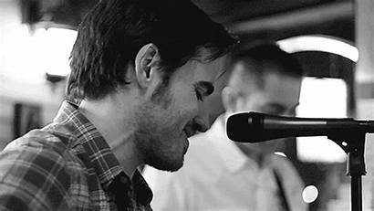 Colin Donoghue Singing Ruined Times He Sang