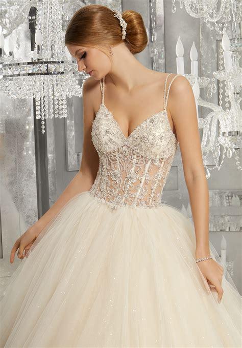 midori wedding dress style 8194 morilee